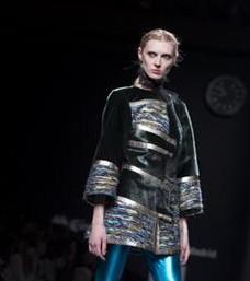 bf6de66dbd4d Madrid Fashion Week Otoño/Invierno 2013-14: Jesús Lorenzo